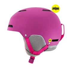 Crue MIPS Youth Snow Helmet