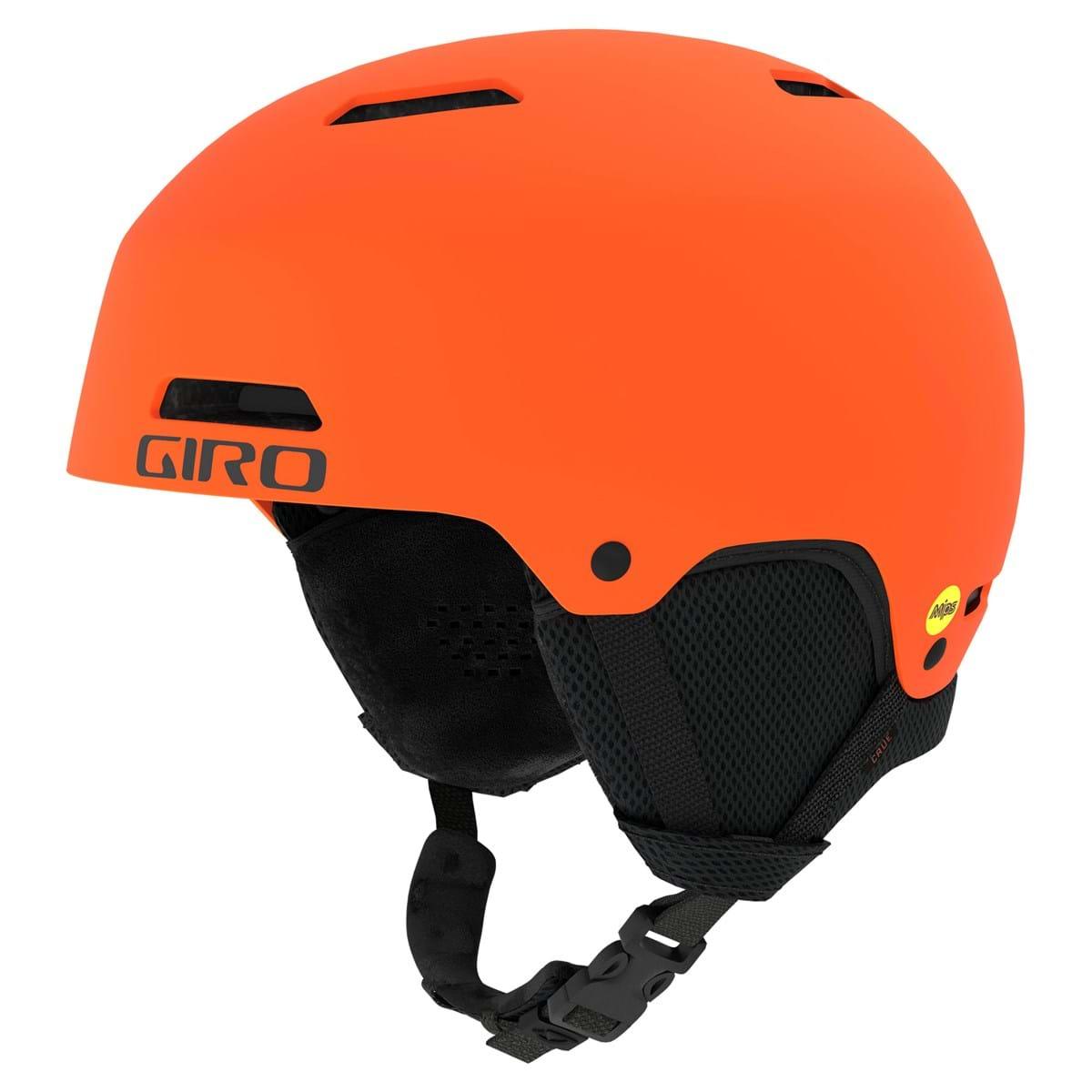 Crue MIPS Youth Snow Helmet