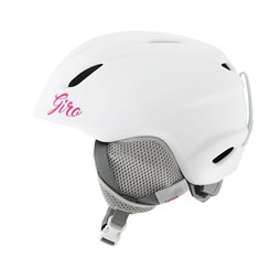 Launch Youth Snow Helmet