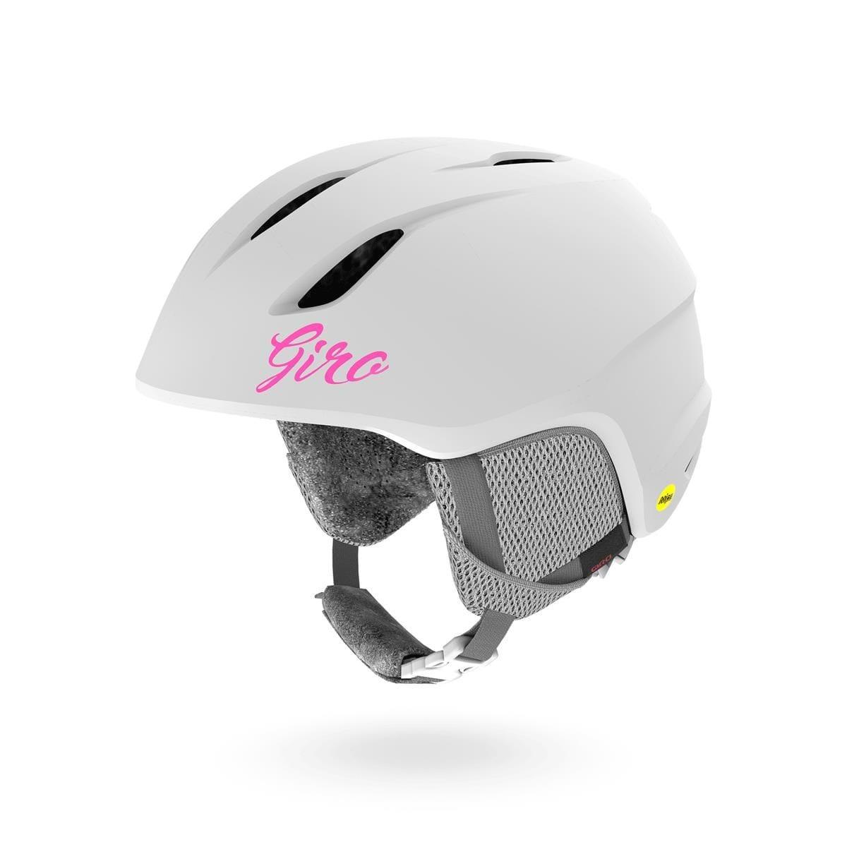 Launch MIPS Snow Helmet