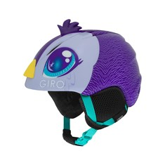 Launch Plus Youth Snow Helmet
