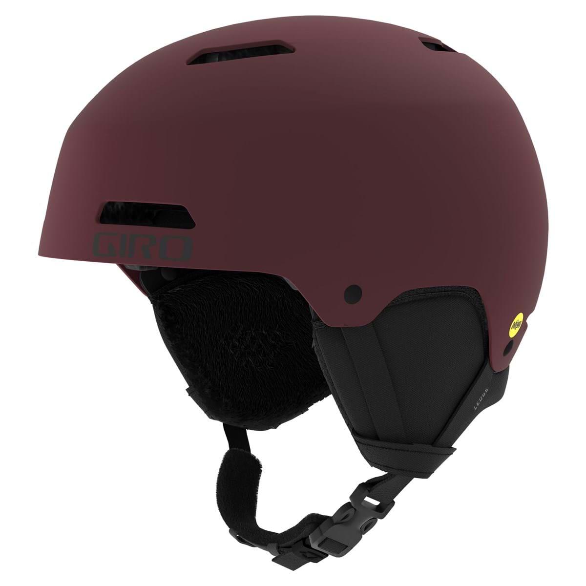 Ledge MIPS Snow Helmet