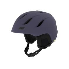Nine MIPS Snow Helmet