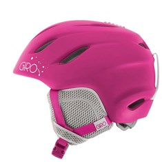 Nine Jr Youth Snow Helmet