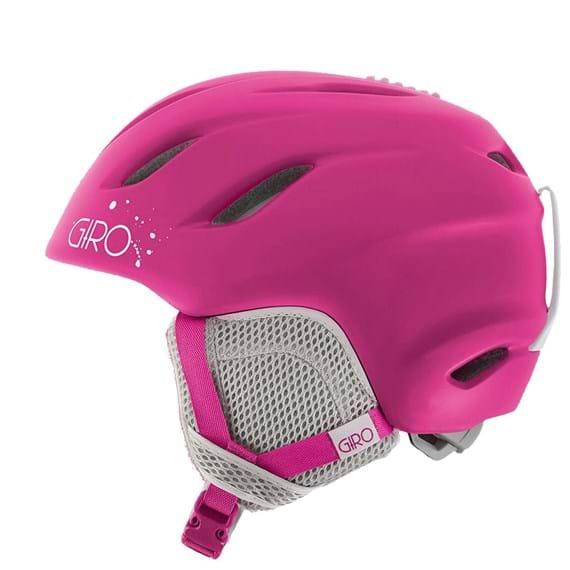 Nine Jr Youth Snow Helmet