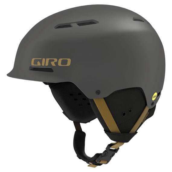 Trig MIPS Snow Helmet