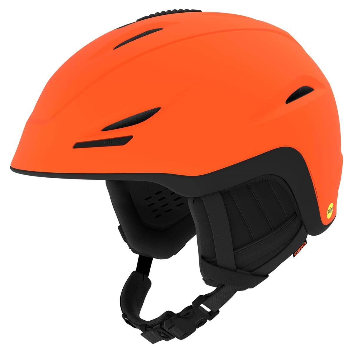 Union MIPS Snow Helmet