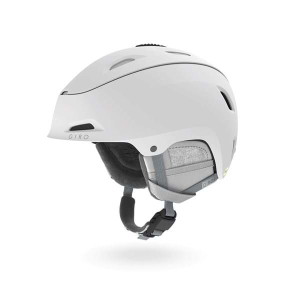 Stellar MIPS Women's Snow Helmet